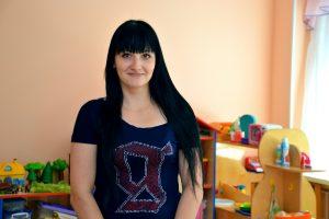 Арбузова Элина Андреевна